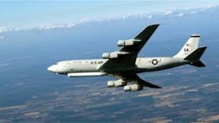 Next Generation Air Warfare Will Require New Aerial Refueling Capabilities