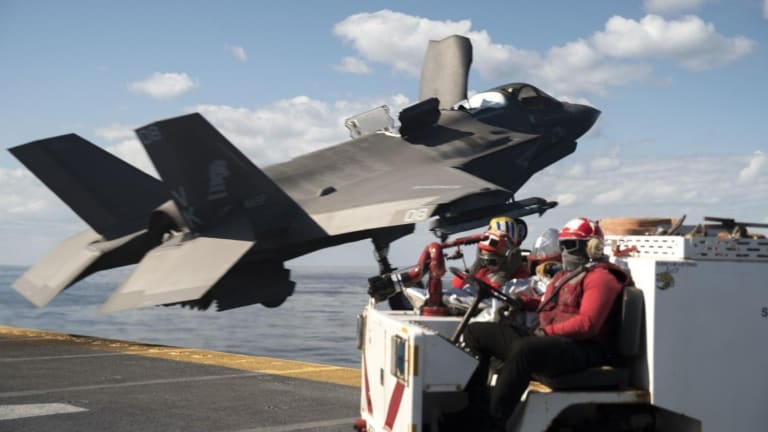 Can Aircraft Carriers be Saved from Becoming Obsolete?