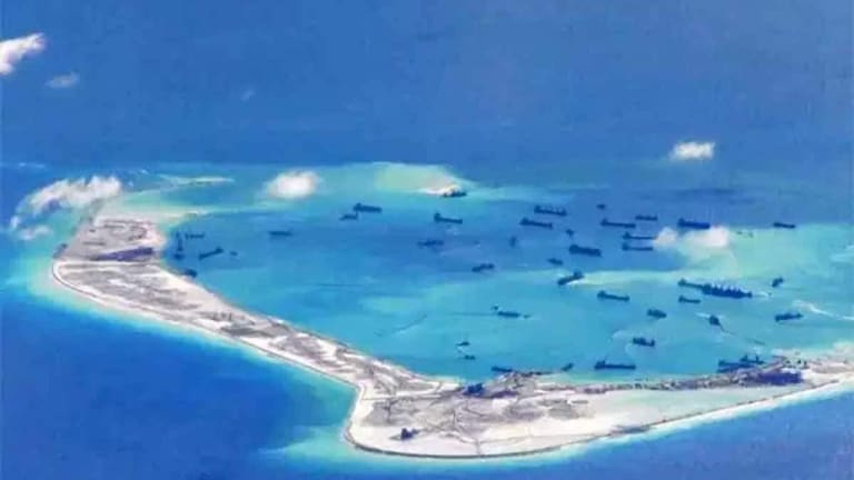 Pentagon Launches China Task Force, Analyzes South China Sea