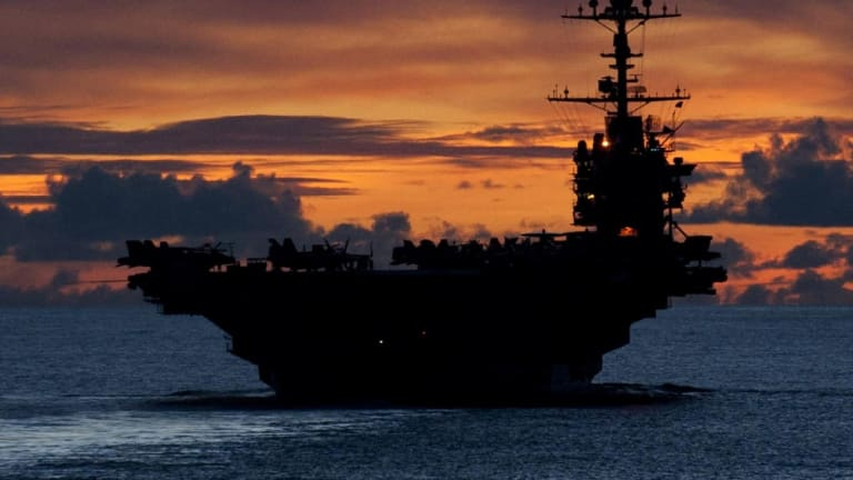 These Are the 5 Worst Aircraft Carriers Ever to Set Sail