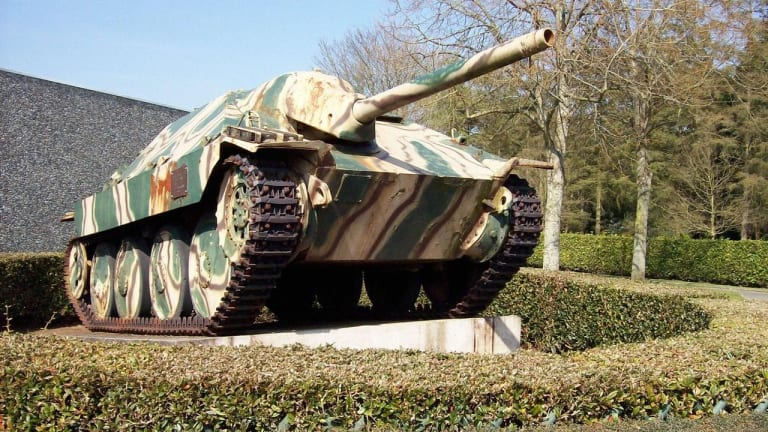 How France Scored Its Very First Military Victory on Nazi Germany