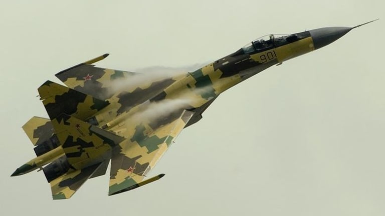 Russia's Su-35 Fighter vs. America's F-16 Fighting Falcon: Who Wins?