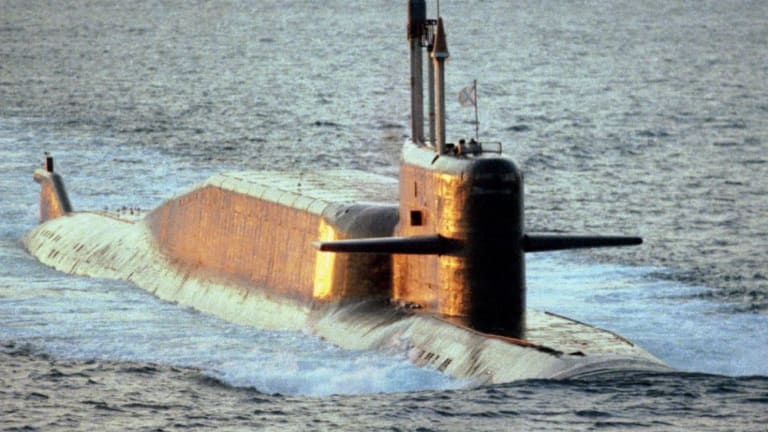 This Super Russian Spy Submarine May Have a Very Special Feature