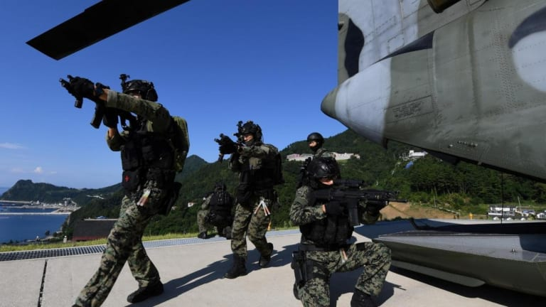 Could South Korea's Army Defeat North Korea's Military in a War?