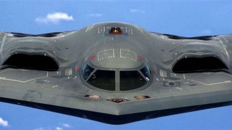5 Weapons the U.S. Air Force Will Need for the next Korean