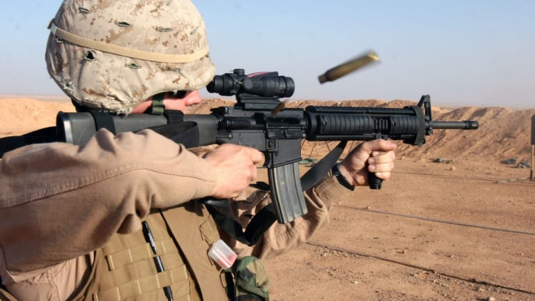 These are the 5 Worst Guns Ever Made