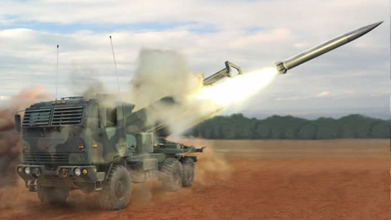 """New Army """"Vision"""" Seeks Long-Range Precision -Missiles, Hypersonics & Artillery"""