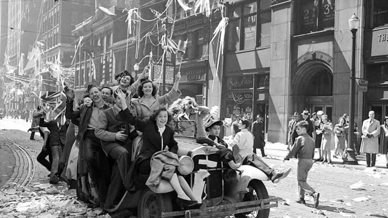 VE Day Europe: Final Victory Over Nazi Germany - What Happened?
