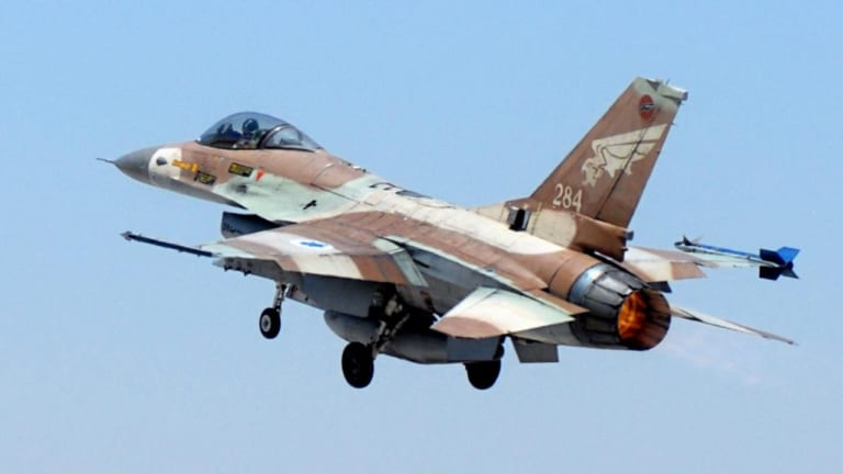 5 Reasons No One Goes to War with Israel