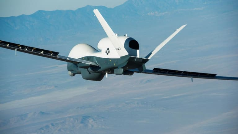 Can Iran Stop U.S. Stealth Drones?
