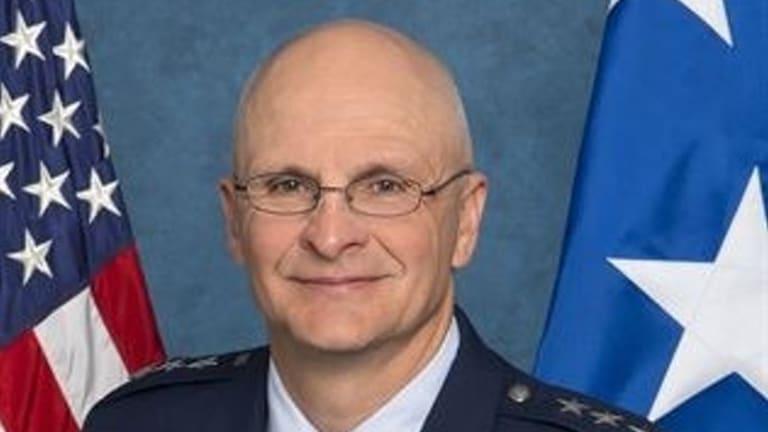 Warrior Maven Interview - Air Force 3-Star Weapons Developer Lt. Gen. Bunch