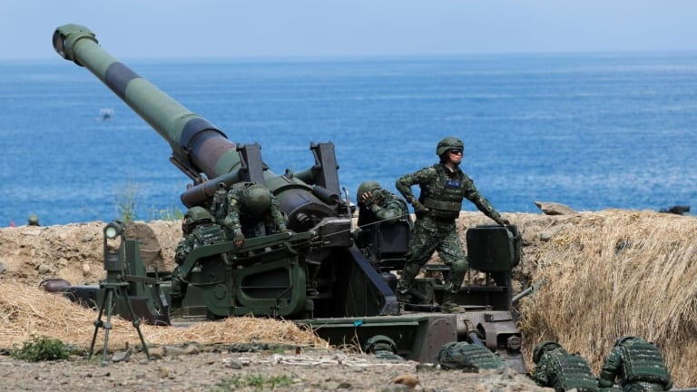 How China Could Defeat Taiwan in War