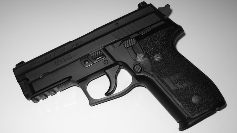Gun Owners and the Military Love Sig Sauer