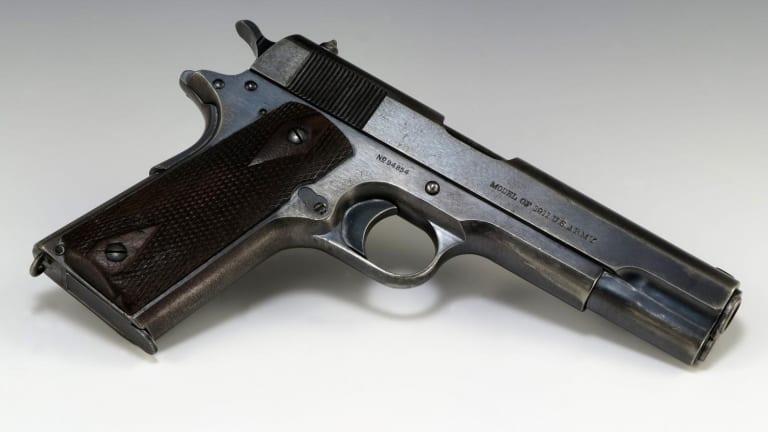 5 Best Handguns, Shotguns and Military Rifles To Ever Fire a Shot