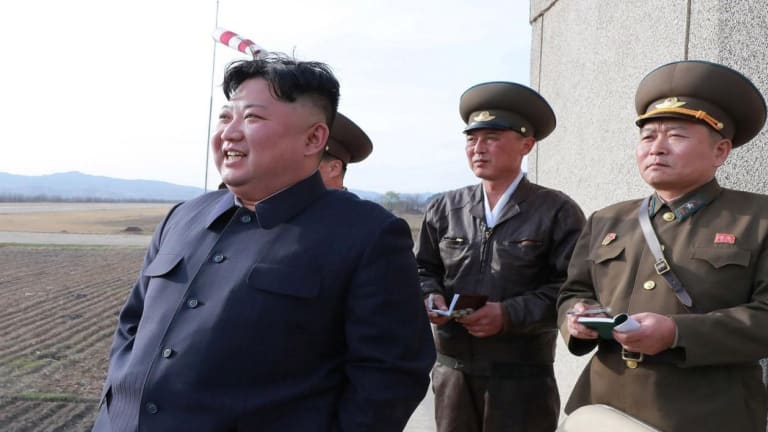 North Korea Has a Strange Strategy for Defeating the United States in War