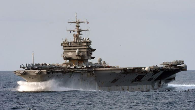 Is China Capable of Building the Ultimate Aircraft Carrier?