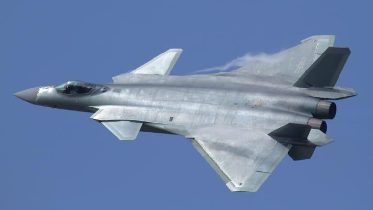 Russia's Su-57 vs. China's J-20 - a Stealth War - Who Wins?