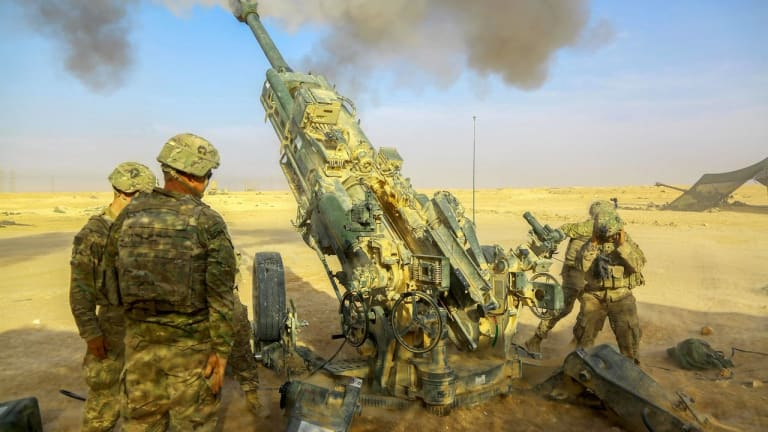 5 Things to Know About Operations in Iraq