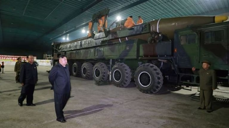 North Korea Tested a Missile That Could Reach Anywhere in the US