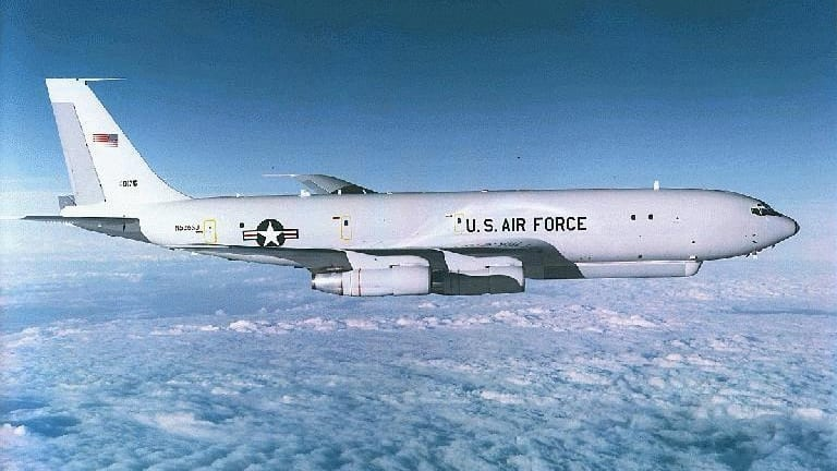 Air Force Launches New ISR Program for 2040