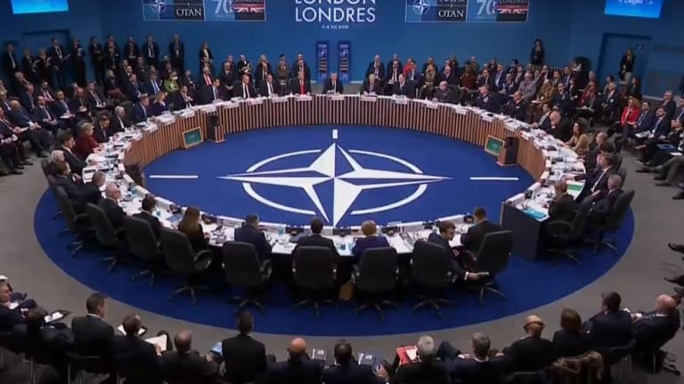 A Hub for the Americas-Applying NATO's Southern Flank Strategy in the West