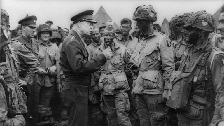 D-Day: How the Allies Planned To Destroy the Nazis and Save Europe