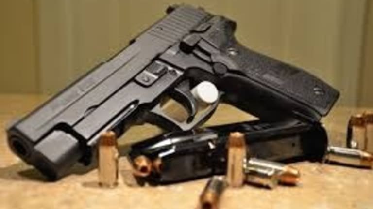 Sig Sauer P226: Is It One of the Greatest Guns Ever Made?