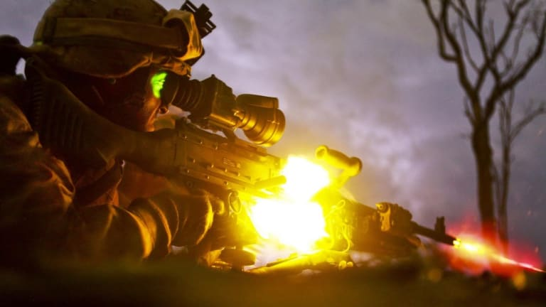 How To Turn a Sniper Into the Ultimate Weapon: Hypersonic Bullets