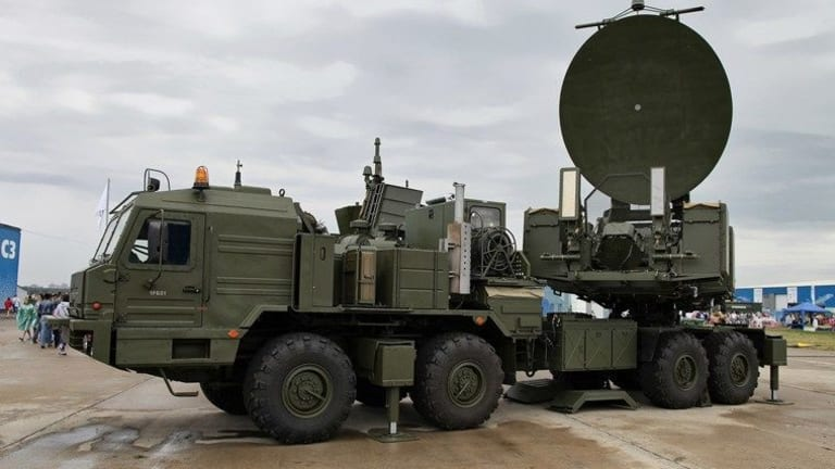 DoD to Unveil New Electronic Warfare Strategy