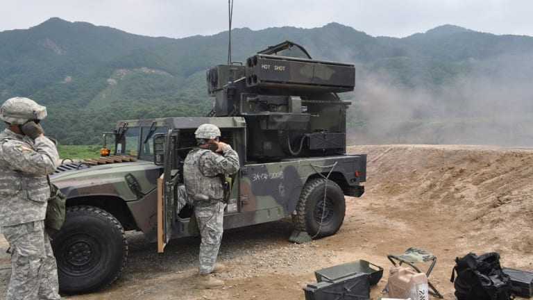The U.S. Army Needs More Anti-Aircraft Weapons — and Fast