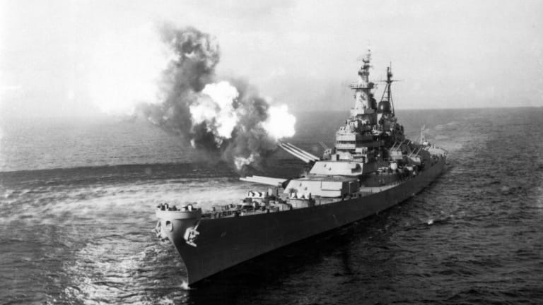 Who Would Win Battle Between Most Powerful Battleships Ever Built?