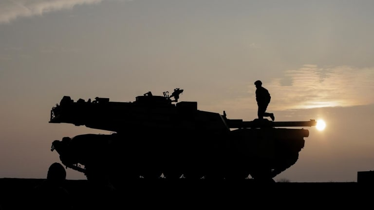 How NATO Is Preparing To Stop a Russian Invasion