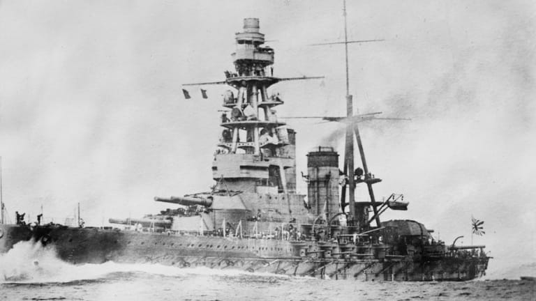These are the 5 Worst Battleship Disasters of All Time