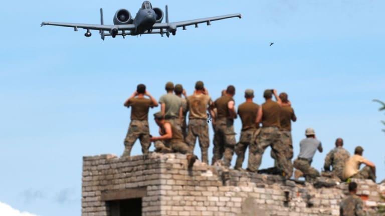 Is NATO Pushing Russia Towards Retaliation?