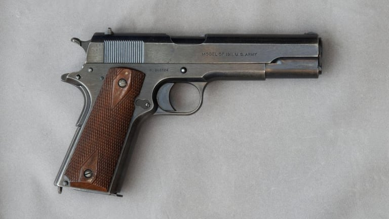 Is This the Best Gun Ever to Fire a Shot?