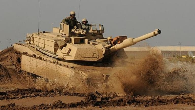 Special Report: Army Analyzes Detailed Plans for Future Tank