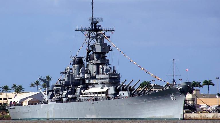 The Best-Designed Battleships Ever Built