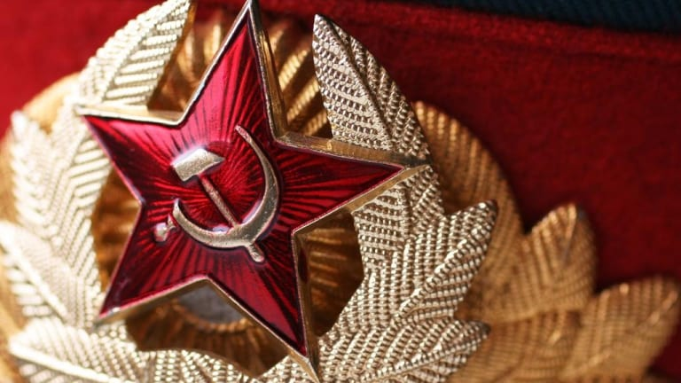 The U.S. Military Can Learn a Lot From the Red Army