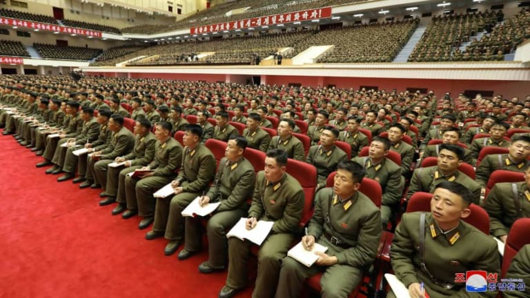 Could the U.S. Army Win Against One Million North Koreans?