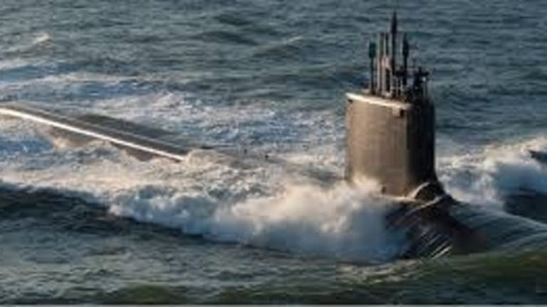 From the Navy: New Submarine Combat Strategy