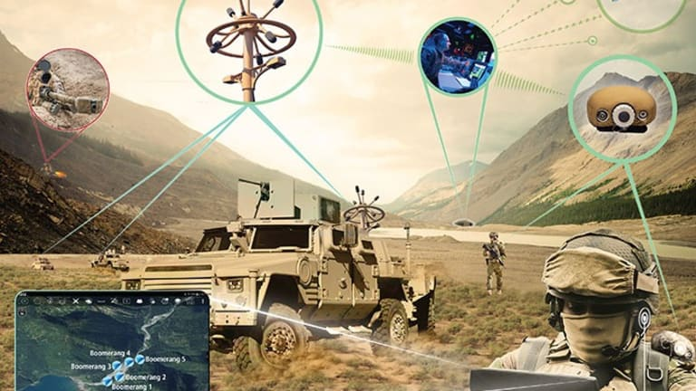 Video: New Infrared-Acoustic Sensor Can Stop RPGs & ATGMs