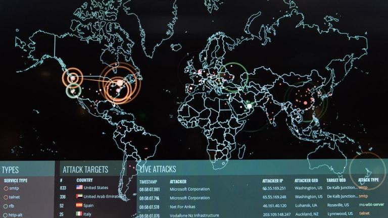 Citizen Cyber: Air Guard Built for Rapid Change of Digital Battlespace