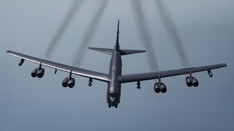 A New Version of the Iconic B-52 Bomber on the Horizon for the U.S. Air Force