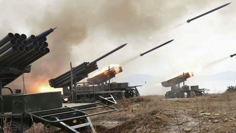 Can Americans Evacuate Seoul Before North Korea Demolishes the City?