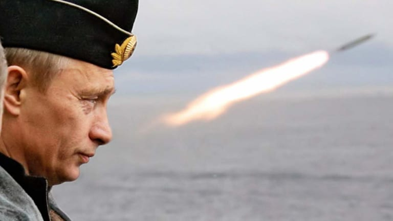 Russia Is Planning Anti-Ship Missile Ambushes