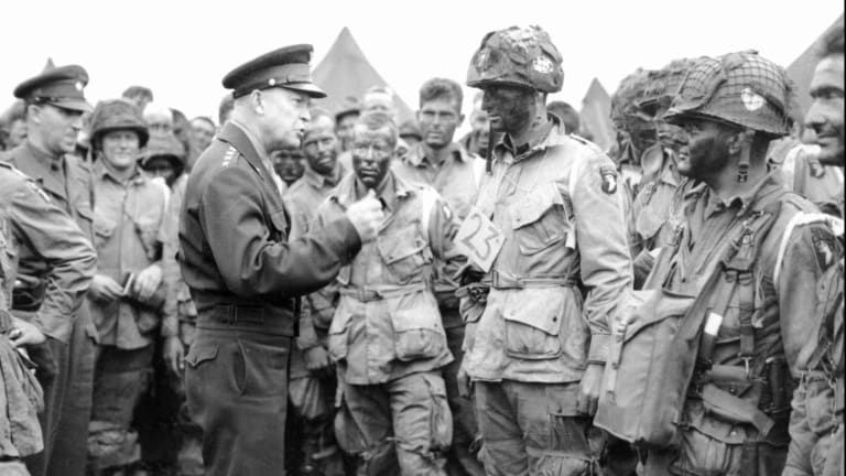 Army Details Strategy of Deception as Key Reason for D-Day Invasion Success