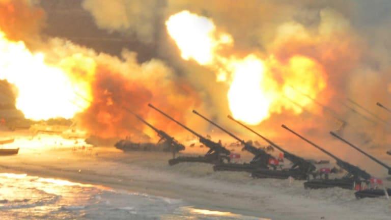 This North Korea Military Photo Should Terrify the U.S. Army
