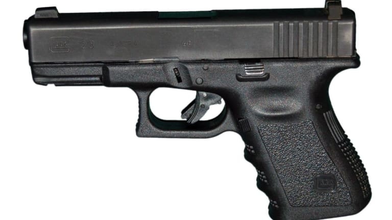 The 5 Best Non-American Handguns in the World