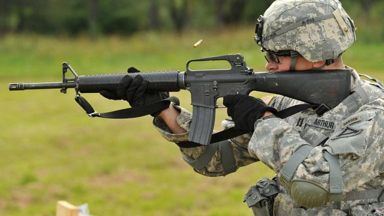The Army Needs to Replace the M4 Carbine. What Would Make the Best Rifle?