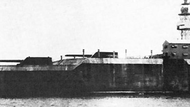 Fort Drum: The Concrete Battleship